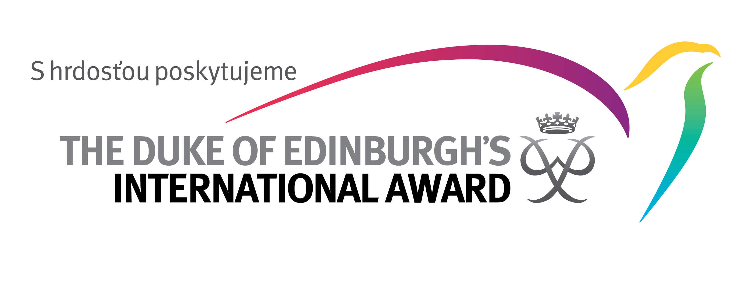 Medzinárodná cena vojvodu z Edinburghu