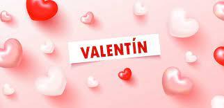 Valentínska báseň