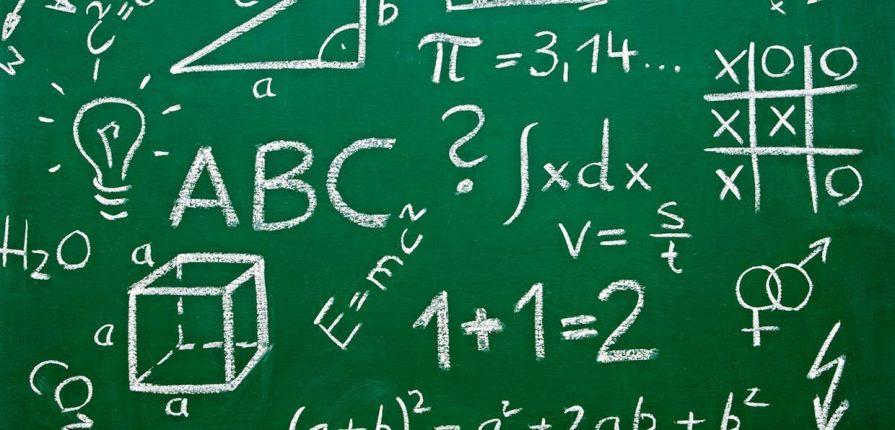 Školské kolo Matematickej olympiády