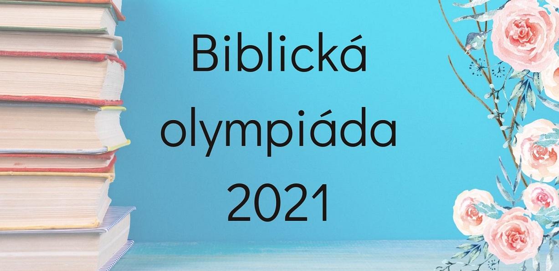 Biblická olympiáda