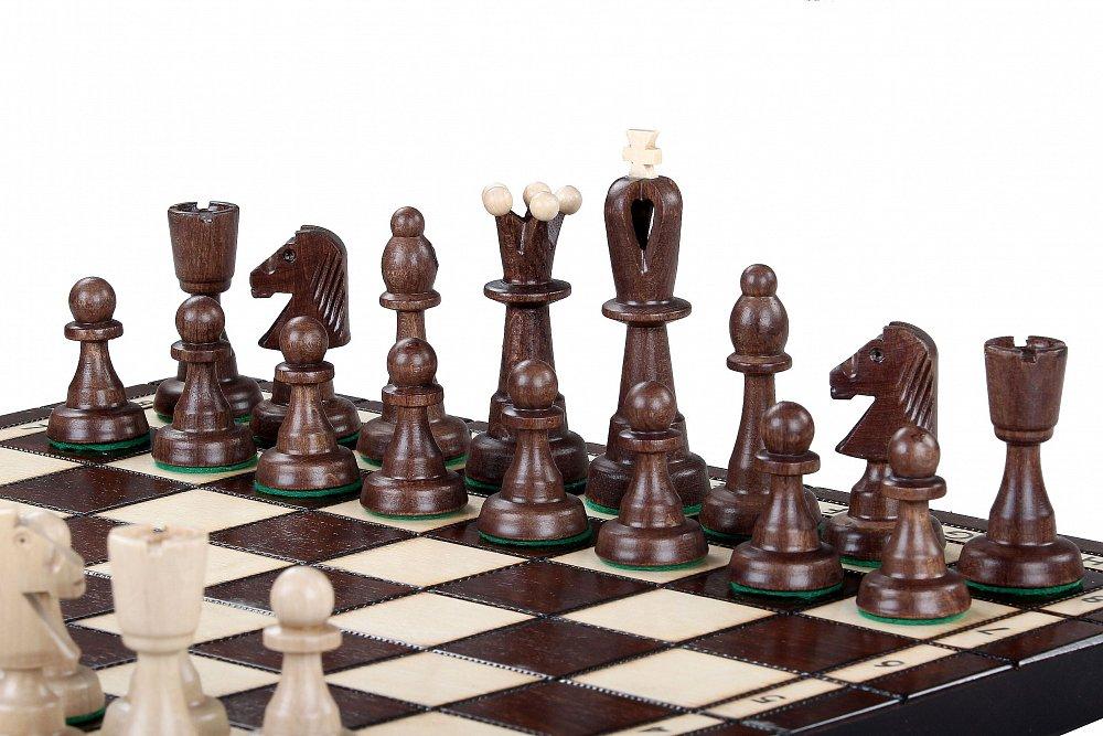 Úspechy našich šachistov na Majstrovstvách SR v šachu 2021
