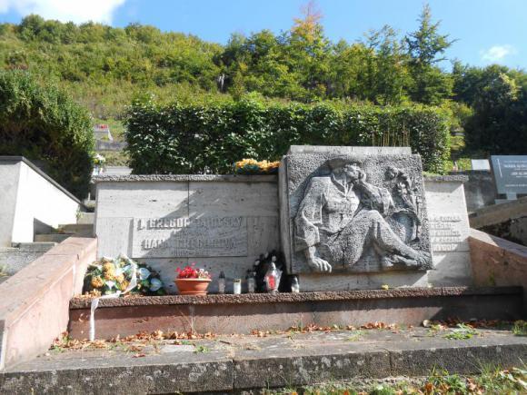 Návšteva Pamätného domu J. G. Tajovského 2019