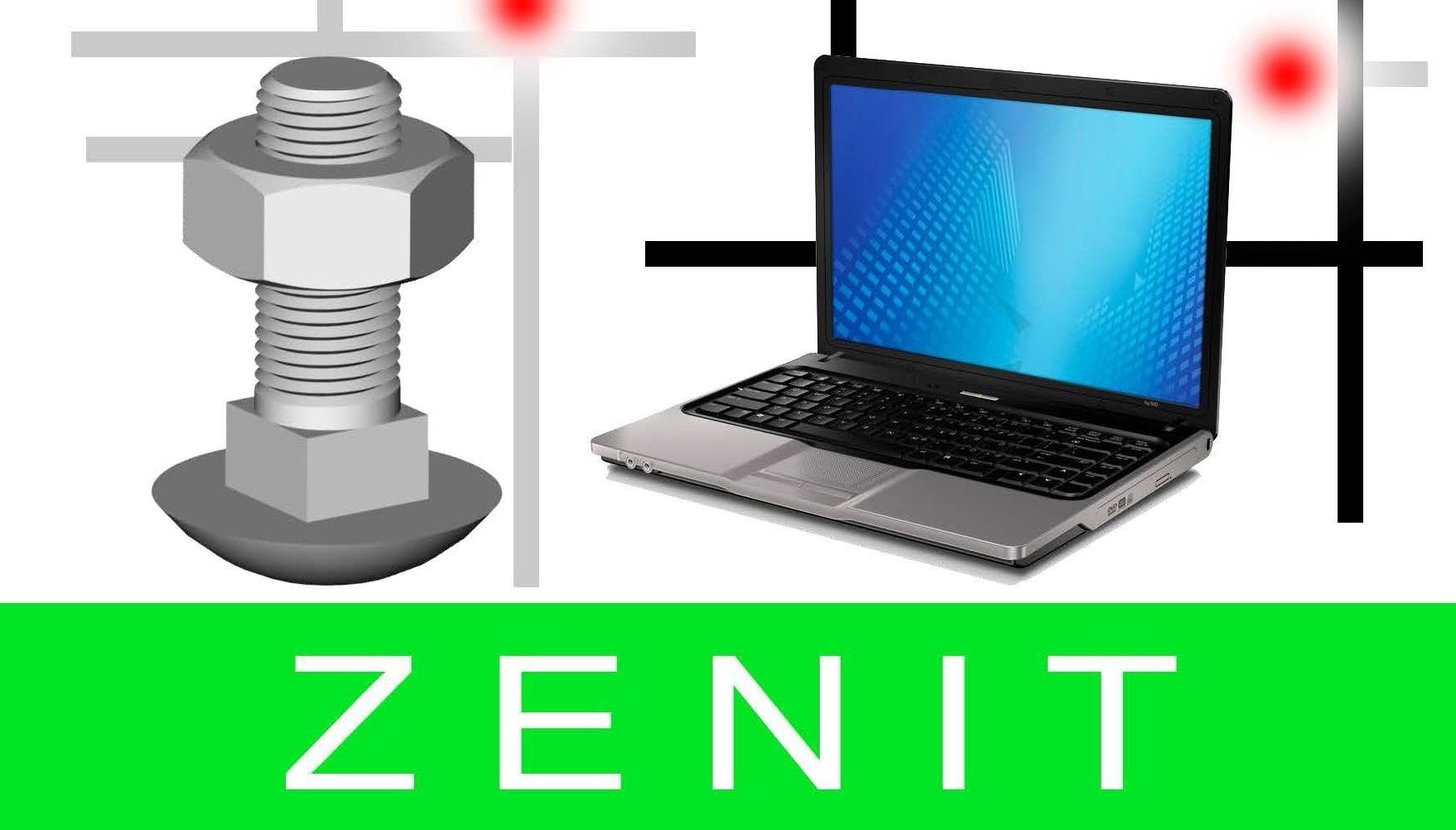 Školské kolo súťaže Zenit v programovaní