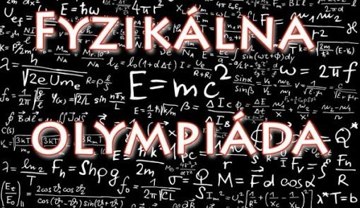 Úspechy našich študentov v krajskom kole fyzikálnej olympiády