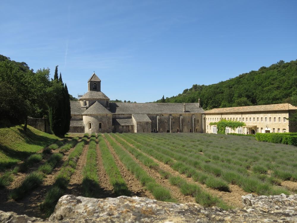 Po stopách klasických diel francúzskou riviérou