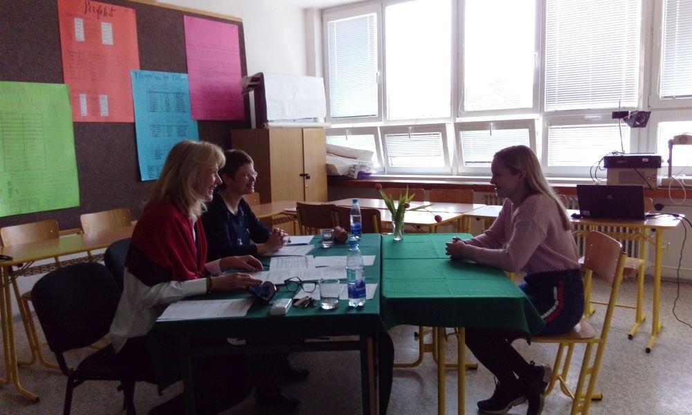Medzinárodné jazykové skúšky DSD I PRO