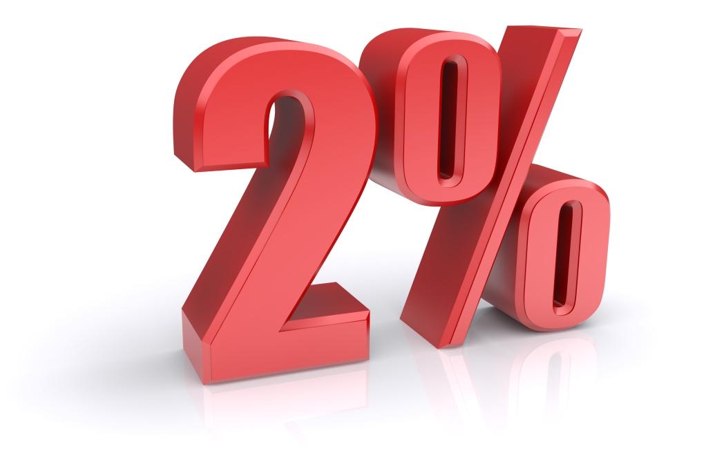 Darujte vaše 2% z daní